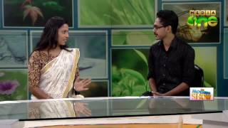 Frelbin as guest in Morning Show 01 01 2017