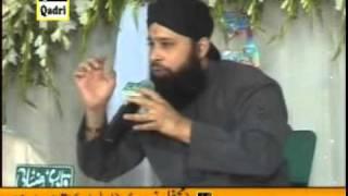 Kalam-e-Peer Mehr Ali Shah Sb by OWais Raza Qadri BY QADRI SOUND & Video.