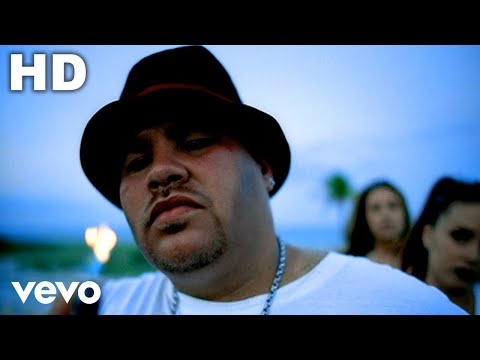 Big Pun ft. Donell Jones - It's So Hard (Official Video) Video Clip