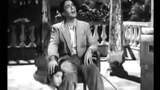 Full Bhajan 'Tu pyar ka sagar hai' old Hindi movie Seema lyrics English translations.wmv