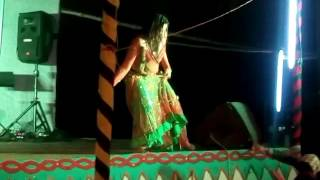 বাংলার ঐতিজ্য বাহী মঞ্চ  নাচ 15