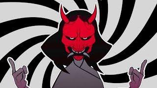 Poster girls Prank! (Original Animation Meme) Epilepsy Warning