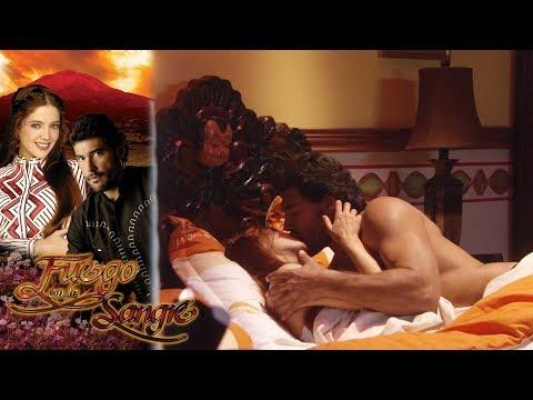 Xxx Mp4 Juan Entra A Escondidas Al Cuarto De Sofía Fuego En La Sangre Televisa 3gp Sex