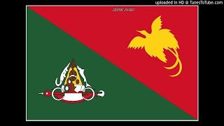 Sagothorns - Sepik Poro (PNG Music)