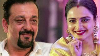 Shocking ! Rekha Was Secretly Married To Sanjay Dutt ? Her Biographer Tells The Truth