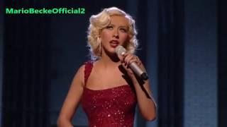 Christina Aguilera - Hurt [Lyrics + Subtitulado Al Español] VEVO