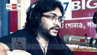 MTS BIG STUDIO UNPLUGGED - RUPAM ISLAM Part 1 .mpg