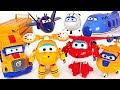 Download Video Download Super Wings new friend Neo appeared! Defeat the villains who attacked the airport! #DuDuPopTOY 3GP MP4 FLV