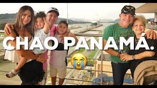 CHAO PANAMA!