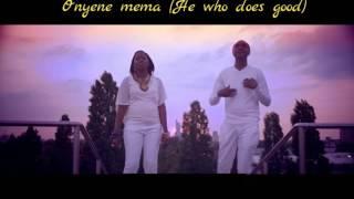 Imela by nathaniel bassey and Enitan Adaba instrumental cover