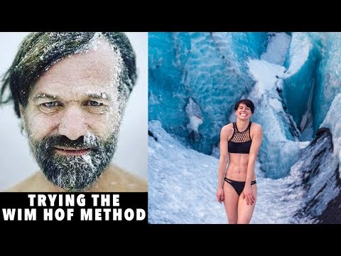 I tried the Wim Hof Breathing & Cold Therapy Method for 7 Days Sorelle Amore