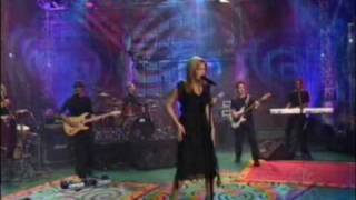 Mandy Moore - Crush (Live On Leno)