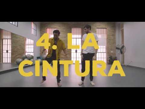 Xxx Mp4 Alvaro Soler La Cintura Dance Tutorial 3gp Sex