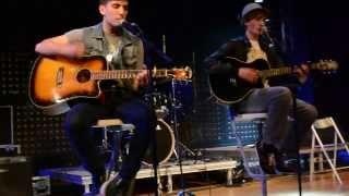 Mashup Amelie (Roger Argemí Acoustic)
