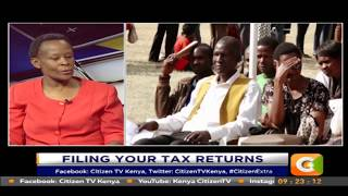 Why you should file your tax returns #CitizenExtra