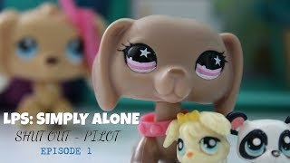 Lps: Simply Alone (Shut Out