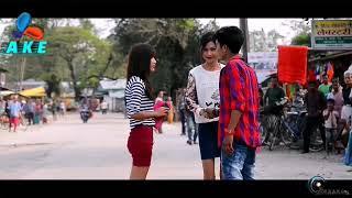 NONO KWRWI TONG MANYA II NEW KOKBOROK VIDEO SONG-2017