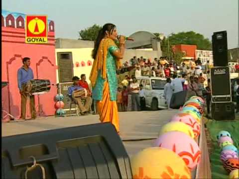 Amrita Virk - Live From Mathada Kalan [Part 7]