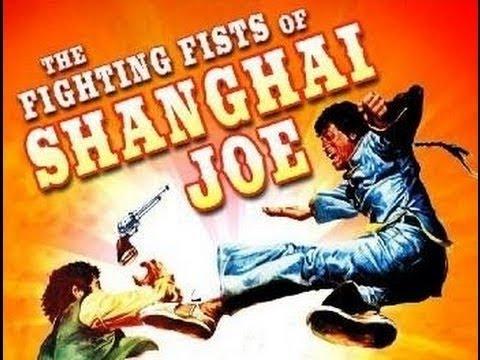 The Fighting Fists of Shangai Joe Full Movie Subs Español by Film&Clips