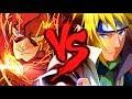 Download Video Download Flash VS. Minato | Duelo de Titãs 3GP MP4 FLV