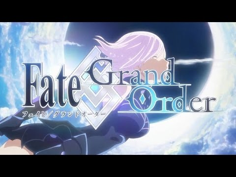 Fate/Grand Order Opening s