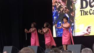 Beautiful - Will You Still Love Me Tomorrow @ West End Live 2016