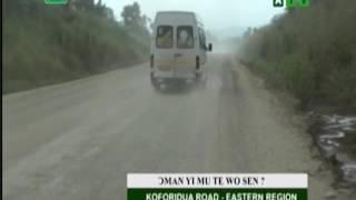 Koforidua Road