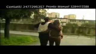 Manuel Foria e Anthony   A guagliona toja (video assoluto inedito ufficiale).wmv