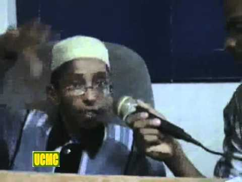 Mahdi Interview - Video Version -2