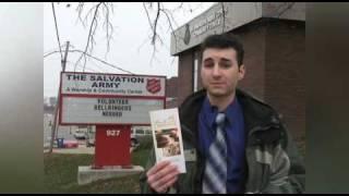 Share the Harvest Story (Mizzou 2009)