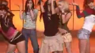 The Pussycat Dolls - Don't Cha @ Ellen Show