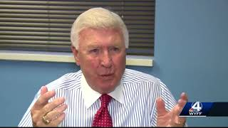 Greenville County Interim Sheriff Johnny Mack Brown says the 911 call center is understaffed