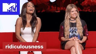 'When Christina Milian Was Attacked By a Bird' Official Sneak Peek | Ridiculousness | MTV