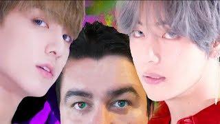 Daz Watches BTS DNA
