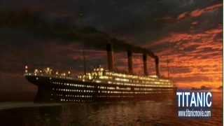 01 - Never An Absolution - Titanic Soundtrack