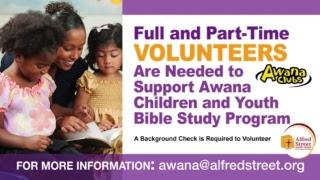 Watch Alfred Street Baptist Church Live