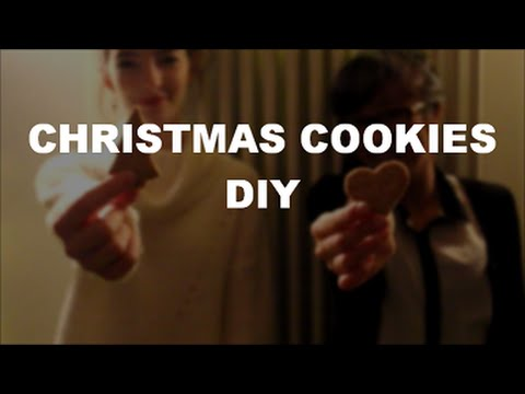 Xxx Mp4 Christmas Cookie DiY Champagne Supernova 3gp Sex