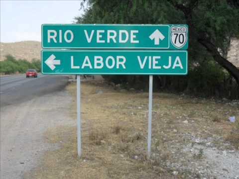 Labor Vieja Ciudad Fernandez SLP 2012 Version Correjido