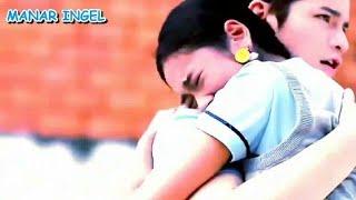 أجمل مسلسل مدرسي تايلندي love books love series dark fairytale  على أجمل اغنية كورية