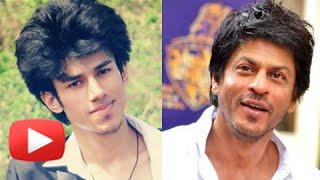 Shah Rukh Khan Offers A Job To His Fan   Fan Trailer By A Fan