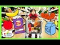 Download Video Download Kid Grocery Shopping Trip with Kid Size Shopping Cart 3GP MP4 FLV