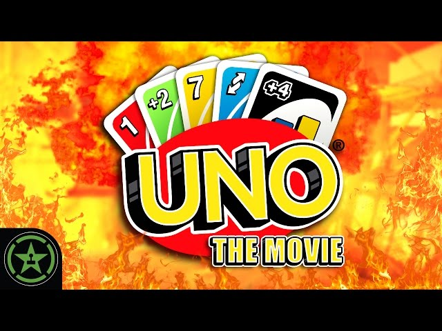 Let's Play - Uno: The Movie