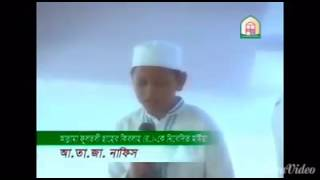 Tahmid Jahan Nafis-Shane Fultoli -Kun Monishir Mathay Chilo Shobuj Amama (Shobuj Kuri Shilpi Gusti)