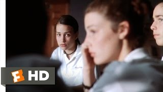 Lost and Delirious (6/9) Movie CLIP - Love (2001) HD
