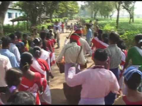 India Bengal Oraon Welcome