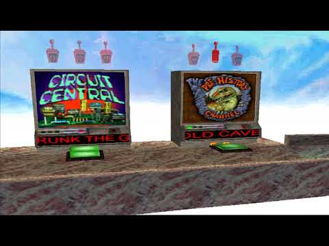 Xxx Mp4 Twitch Stream Gex 2 Enter The Gecko PS1 Version Part 2 3gp Sex