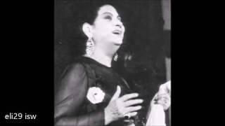 الأغاني العاطفية 💝💘 أجمل مقتطفات من  سيدة الغناء العربي ☪👑☪ أم كلثوم The Best Songs of Oum Kalthoum