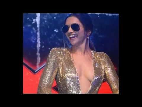 Deepika Padukone At xXx India Premiere Video
