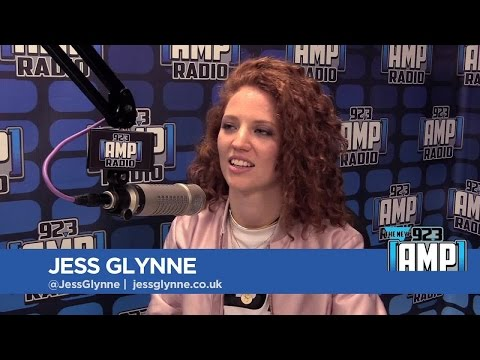 Jess Glynne Talks Sexuality, Dating and Crying When She Laughs