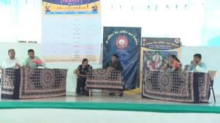 Shree Vardhaman Jain Boarding & Vidhyalay Debate Part 01-1